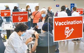 歐洲有錢人 飛海外搶打疫苗