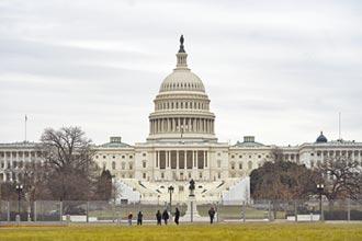 美國眾議員提案 籲美台建交