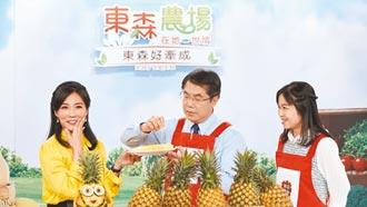 電商設台灣鳳梨專區 推優惠吃起來