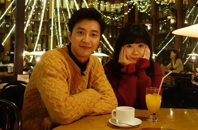 福原愛、江宏傑4年婚亮紅燈。(本報系資料照)