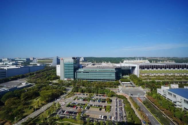 中科園區2020年營業額高達9,359.79億元,年成長17.4%,續創歷史新高。(圖/中科提供)
