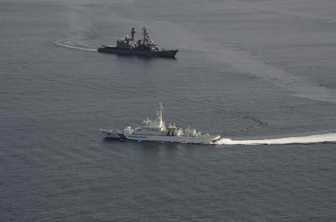 自衛隊 海上 海上自衛隊 艦艇編成表(護衛艦隊)