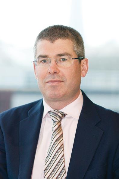 施羅德環球氣候變化策略基金經理人Simon Webber