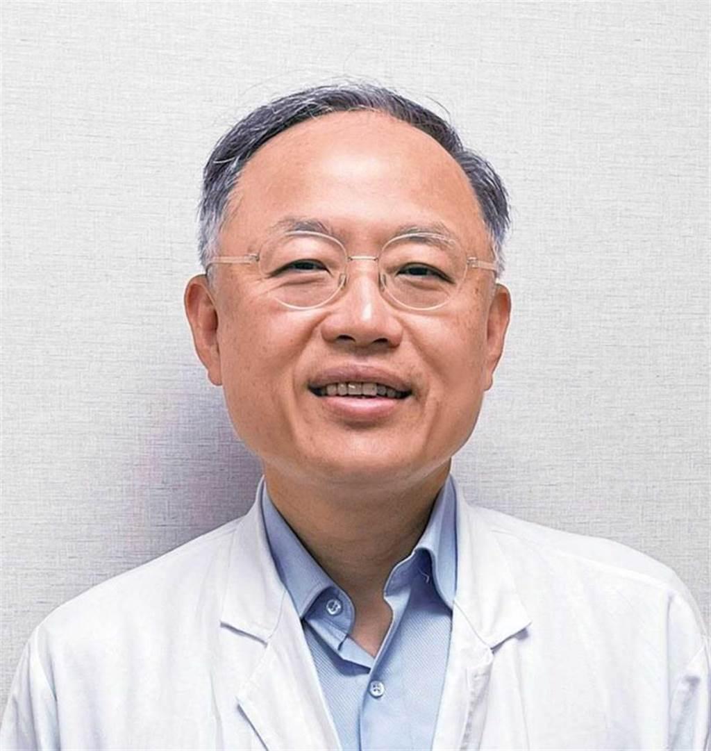 醫師葉俊男表示,遺傳性癌症基因的致病性是確定的,猶如命中注定。(圖/葉俊男醫師提供)