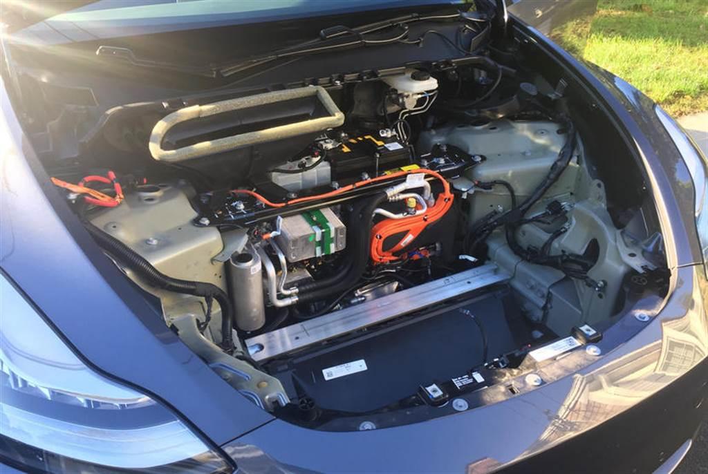 部分 Model 3 熱泵出問題,特斯拉將提供免費維修
