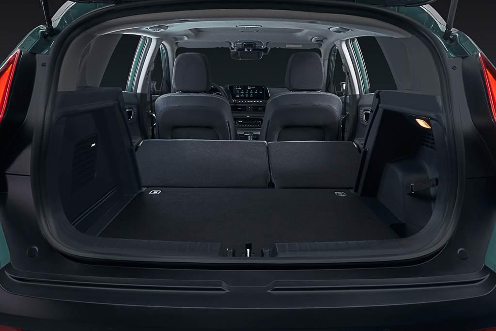 視家族化設計為無物 Hyundai發表全新跨界作品Bayon