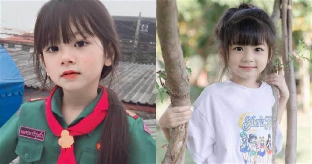 6歲國民初戀爆紅!