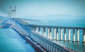 頭條揭密》陸高速鐵公路跨海到台灣 不可輕忽的政治宣示