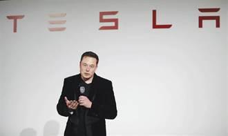 瑞银:特斯拉将成全球最有价值软体公司之一 目标价上调124%