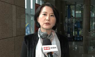 潘忠政臉書遭限制 王鴻薇怒轟:太低級了一點