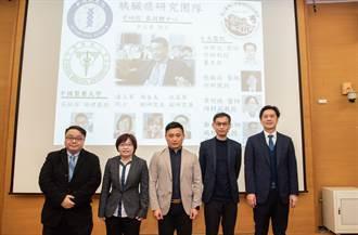院士李文華團隊合成胜肽分子 抑制胰臟癌細胞轉移