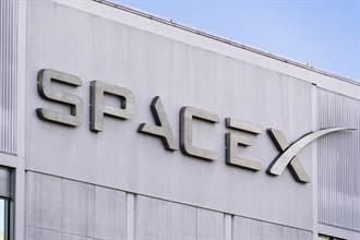 SpaceX無人火箭德州試飛降落 8分鐘後爆炸墜毀