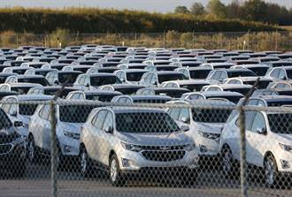 全球半導體晶片短缺 通用汽車擴大減產