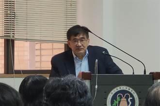 防疫政策有缺失 院士吳仲義:不重視治療方案