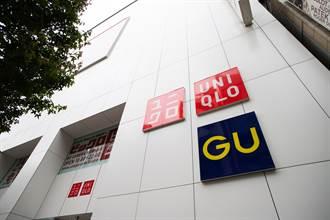 日本UNIQLO與GU改標含稅價 3/12起實質降價近1成