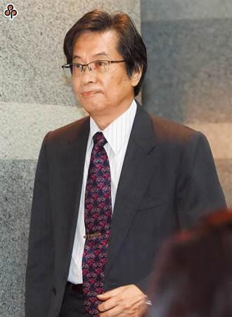 翁茂鍾案司法醜聞 最高法院院長哽咽道歉
