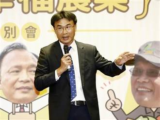 農委會為台農發抱屈 強調洪忠修不是陳吉仲指導學生