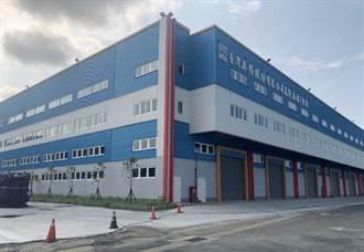 基隆港西倉庫完工 東岸天空綠廊公開招標