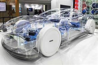 新能源汽車競逐 華為是否參一腳