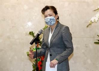 接受外媒專訪 王美花:台灣半導體很有競爭力