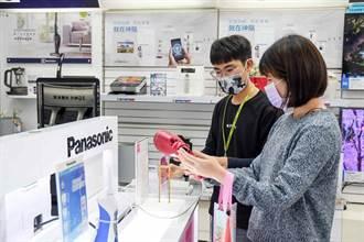 神腦攜手Panasonic 國際牌超級品牌月最高現賺兩萬 買空調好禮三重送