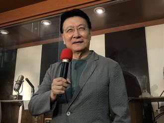 江啟臣指陸是台最大威脅 趙少康批:學民進黨 選民投藍幹嘛