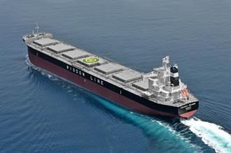 慧洋2月稅前EPS0.24元 輕便型船指數10年來首次破千點