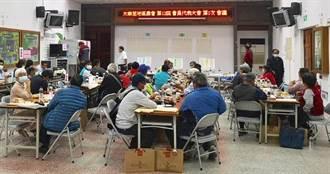 台東縣各農會選舉結果出爐 10日起將選出三長