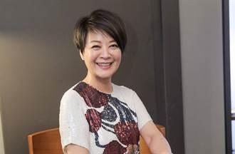 金燕玲2年前罹癌「生不如死」 现又惊传罹乳癌