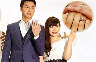 江宏傑昔設計桌球鑽戒被爆是贊助 牽線人竟是姐姐江恆亘