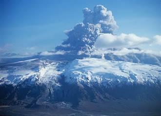 冰島一周發生1萬7千起地震 可能火山即將爆發