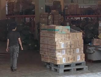 國安私菸案 華航抗罰600萬敗訴
