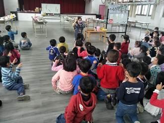 人口逆勢成長將破5萬 麥寮鄉增設第2幼兒園