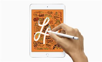 南韓部落客爆料 蘋果正著手準備iPad mini Pro?
