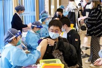 陸新冠疫苗接種率不到4% 民調:北京公衛人員最不想打疫苗