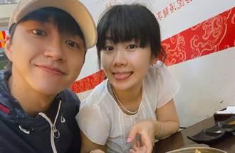 江宏傑感人回應福原愛道歉「我對她的愛不曾改變」