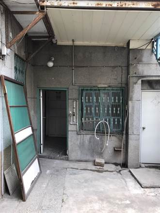 人權律師湯德章故居未列歷史建物 13日開放參觀