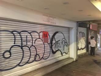 台北這商圈驚爆200間店面求租 選錯行業半年就收了