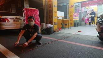 威力彩一注獨得9.2億 獎落台南市北區 2年開出3次頭獎