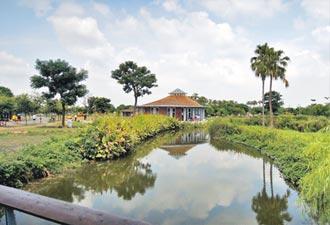 農博公園 定名布袋戲文化園區