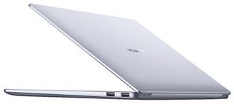 華為MateBook 14 手機電腦跨螢幕分工