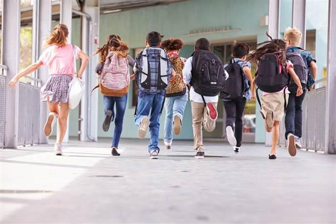 毕业旅行是学生最重要也最美好的回忆之一,因此家长们往往都会尽量让孩子出游体验。(示意图/shutterstock)