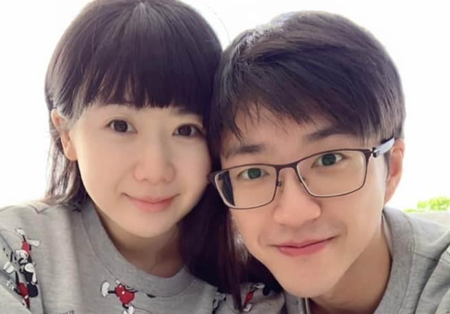 江宏傑和福原愛傳出婚變消息。(圖/翻攝自江宏傑臉書)
