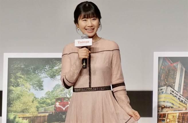 福原愛和江宏傑爆婚變。(圖/本報系資料照)