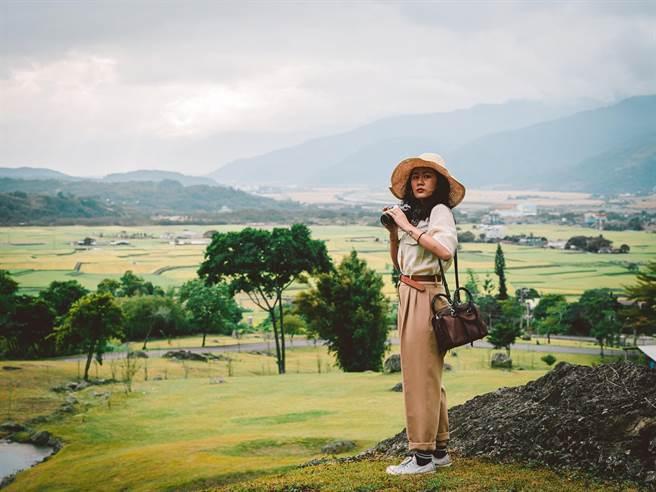 深度國旅之行,可讓旅人感受純粹質樸、回歸初心的感動。(日暉國際渡假村提供)