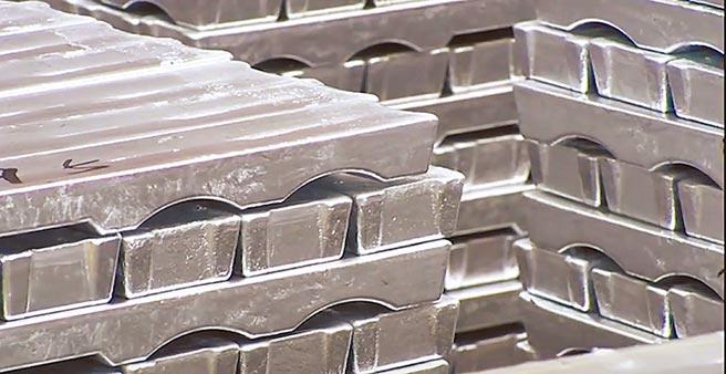 圖/摘自中鋼鋁業