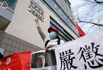 香港代表委員 全力支持全國人大完善香港特區選舉制度