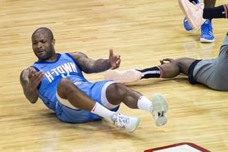 NBA》火箭塔克好搶手!湖人籃網等強隊都想要