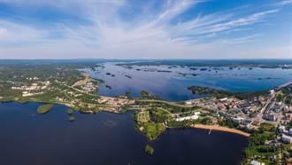 中國極地研究中心北極圈購地 芬蘭軍方拒絕