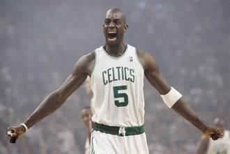 NBA》賈奈特宣告收購灰狼失敗 怒罵老闆是笑話